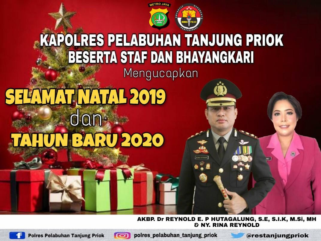 Kapolres Tanjung Priok